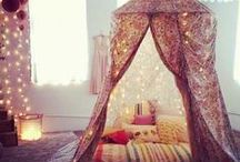 Dream Decor / by Katherine Fritz