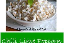 Popcorn Palooza