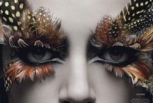 lady lashes / by Zelda Zonk