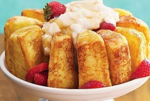 Breakfast or Brunch / Breakfast foods / by Betsy Ellis