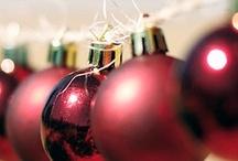Christmas / by Jen DeRusha