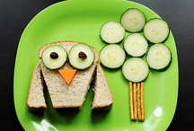 Food Play / by Desra Lea