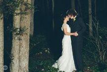 11.09.13 / Inspiration board for Nikki & Kendall's November wedding @ Umlauf Sculpture Garden / by Nikki Clark