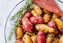 Side Dishes to Make