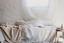 Bed Space / by Desra Lea