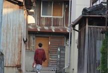 Jane's photos of Japan
