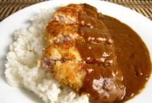 Japanese/Western food -Yoshoku