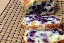 Quick Breads / Quick and easy bread recipes / by Betsy Ellis
