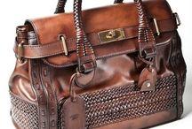 Purses & handbags / by Logan Paige