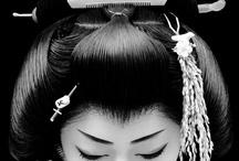 Geiko/Maiko (Geisha)