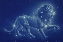 Leo ~Fifth Astrological Sign of the Zodiac / by Desra Lea