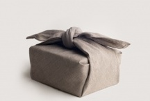 Furoshiki - Japanese cloth for wrapping/carrying