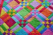 Crafty Corner - Quilts