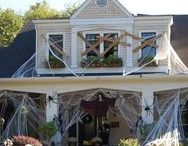 Holiday - Boo! / Halloween ideas and decor