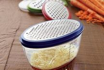 Recipe - Gadgets / kitchen helper - easy does it!