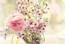 flowers / by Susana Reeders