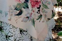 Doilies Napkins Tablecloths & Towels 2