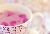 ♥ Tea Time / by Katherine Fritz