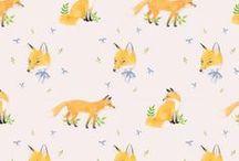 Patterns / by Joaquín Salerno Obst