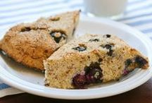 Gluten-free & Paleo Treats / Gluten-free and/or Paleo Breakfasts, Snacks and Desserts
