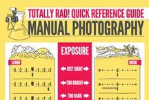 Photo Tips- Manual Mode / by Carrie Arick