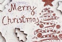 christmas / by Susana Reeders