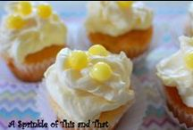 Luscious Lemon Delights