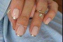 Nails, nails....
