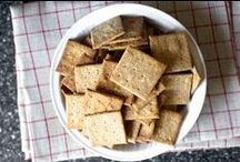 Snacks & Appetizers / Appetizers, crackers, popcorn and other snacks
