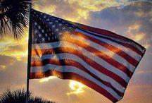 America the Beautiful / by Camodric Edwards