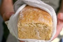 Breads / by Amy Barbour