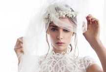 Beautiful Veils / We're obsessed with a good veil, and you should be too!