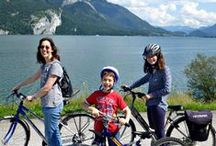 Family Travel Perspective / Ideas for family trips and inspiration by the Family Travel Perspective bloggers / by BritMums