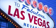 Travel - We're goin to VEGAS!