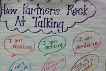 Student-Student Interaction Ideas / Ideas for student-student interaction and academic conversations.