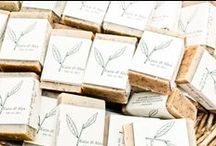 Wedding Favors / Our favorite wedding favors to leave a lasting touch of your big day on everyone who attends.