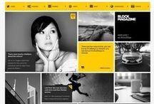 WEB DESIGN - blocks