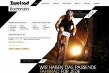 WEB DESIGN - sports