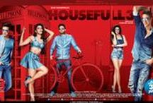 'Housefull 3' / After Two successful hits, here is the next filled with more fun and riot of laughter!