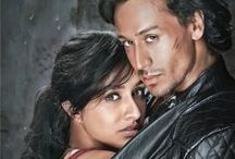 'Baaghi' / Rebels in Love!