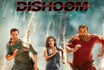 'Dishoom' / 'Dishoom' coming on 29th July