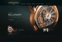 WEB DESIGN - luxury