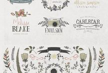 Branding & Logo Inspiration