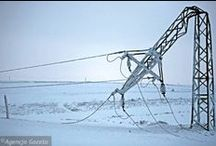 The First - pylons