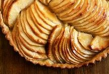 Pies & Tarts / Pies, tarts, cheesecakes, crisps, cobblers and fruit bars.
