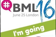 I'm going to BritMums Live 2016 #BML16! / Are you going to BritMums Live 2016? This is where you can find posts from bloggers that have written an introductory post and added it to the linky.   #BML16