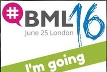 BML16 / A place to pin all the blog posts about BML16 - the blogging conference hosted by BritMums