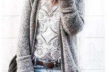 Winter style ❄️