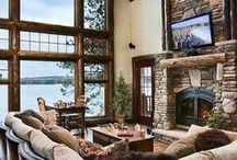 Lake Home Living
