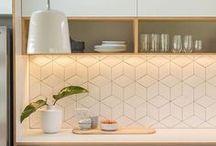 Unique Tile Shapes